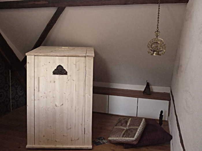 schwitzbox